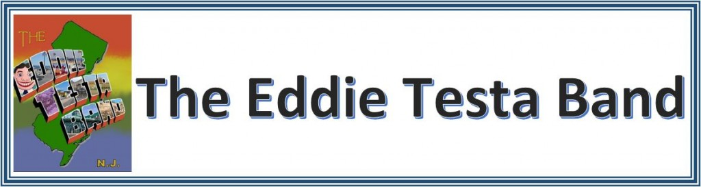 The Eddie Testa Band